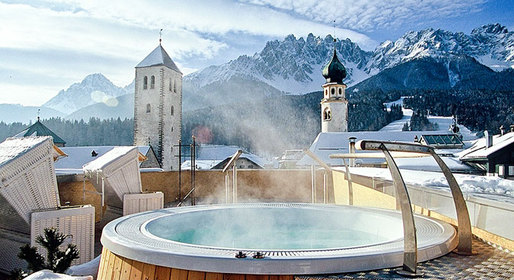 The 10 Best Hot Tubs in Italy