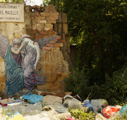 Street Art in Italy