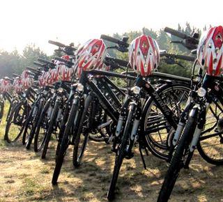 Bike Tours Hotel