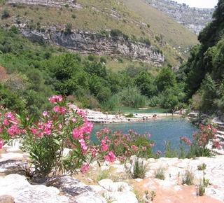 Cava Grande del Cassibile Nature Reserve Hotel