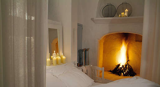 Hotels to Snuggle Up in This Winter