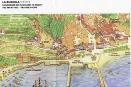 Touristic harbour
