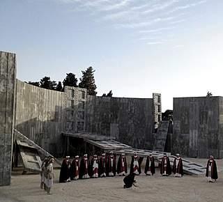 Tragedie greche al teatro antico di SIracusa Hotel