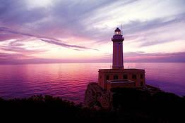 Aperitivo al tramonto al Faro