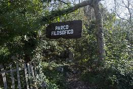 Un luogo unico: il parco filosofico della Migliera