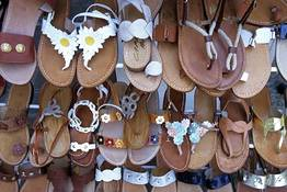 Shopping 100% made in Capri