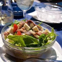 Eating for Cheap on Capri: Budget Restaurants for Meals Under 20 Euros