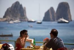 Ma quanto costa andare a Capri?