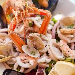 Restaurants on Capri