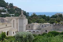 Certosa de San Giacomo