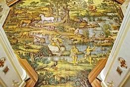Paraíso na Terra - Igreja de S. Michele