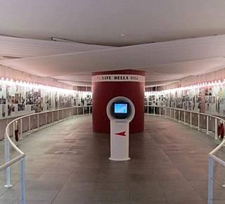La Nave della Sila - Museo narrante dell'Emigra... Hotel
