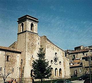 San Giovanni in Fiore Hotel