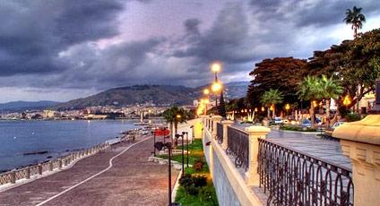 Reggio Calabria Hotel