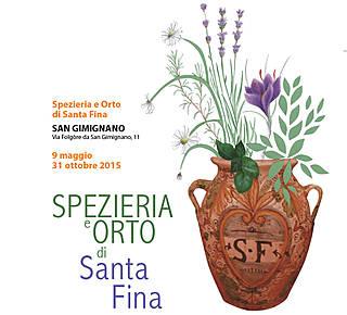 Riapre la Spezieria di Santa Fina a San Gimignano Hotel