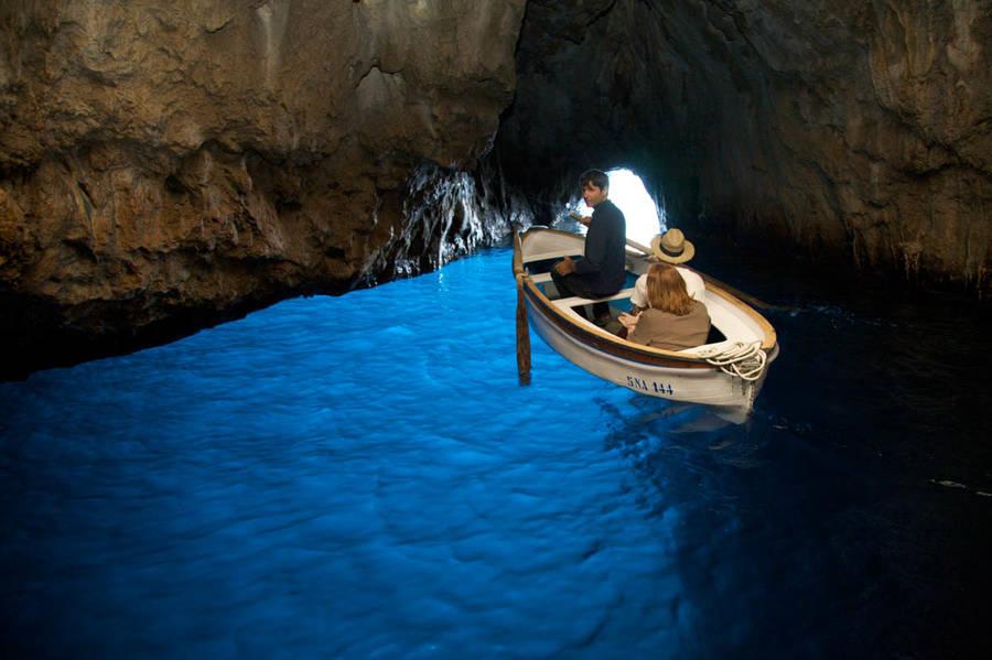 Passeios de um dia saindo da Costa Amalfitana