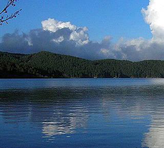 Il lago Cecita Hotel
