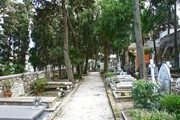 Cemitério Não-Católico