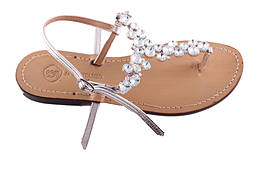 Ice sandals - Da Costanzo