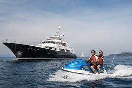 Luxury Yacht Rentals