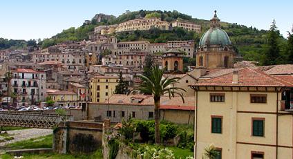 Cosenza Hotel