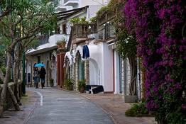Rainy Day Ideas for the Island of Capri