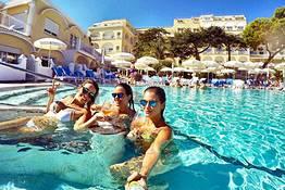 12 Foto di Capri che ti faranno venire voglia di viaggiare