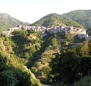 Il Parco della Sila e l'artigianato Tessile di Longobucco