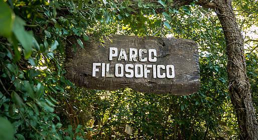 Una passeggiata al Parco Filosofico di Anacapri