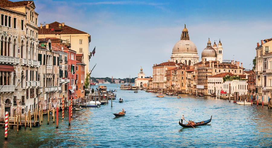 Venice Tours - Group Tours