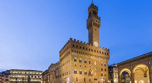 Florence Tours