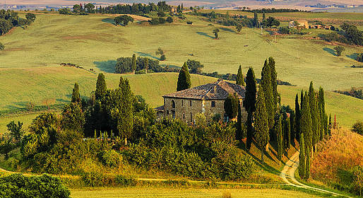 Tuscany Day Tours