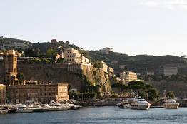 Os 7 lugares mais românticos de Sorrento