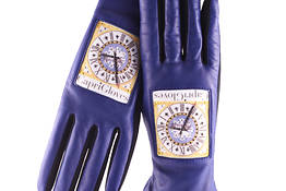 Capri gloves Piazzetta