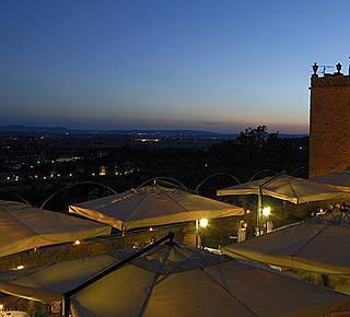Ristorante Il Falconiere Hotel