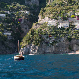 Boat Rentals and Tours to the Amalfi Coast
