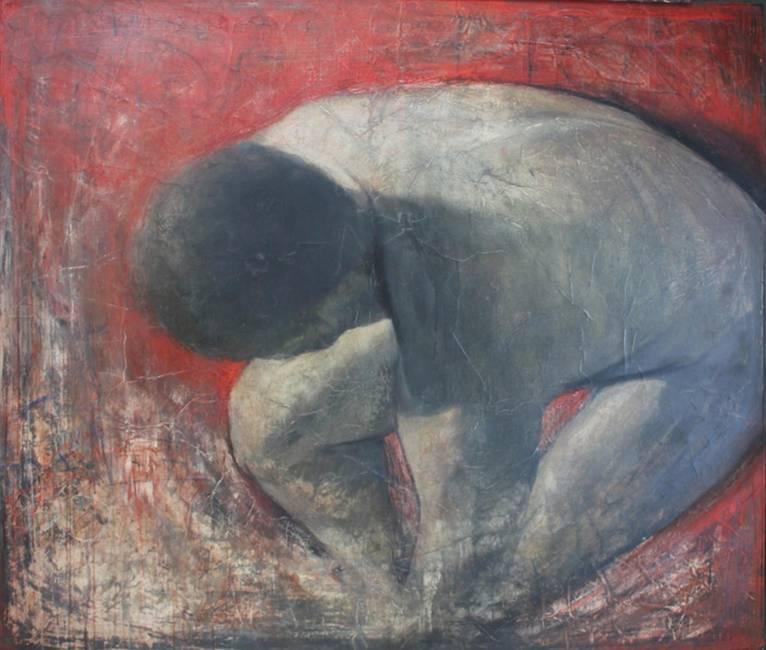 Figura maschile (red)