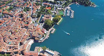 Riva Del Garda Lake Garda Lake Garda Riva Del Garda