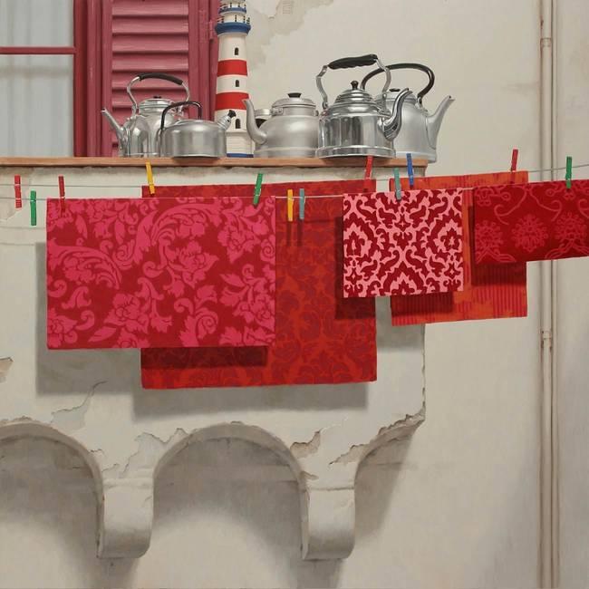 The rosso e faro