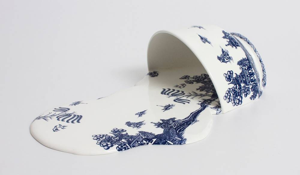 Nomad Patterns (I)