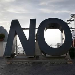 NO, Global Tour, dal 2009