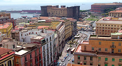 Napoli Hotel