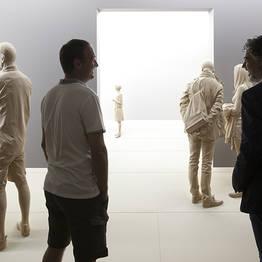The Exhibition, 2014