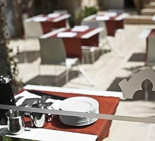Gourmet Sicily Hotel
