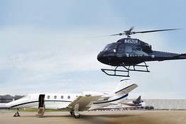 Capri Helicopters