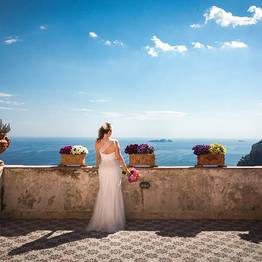 Getting Married on the Amalfi Coast