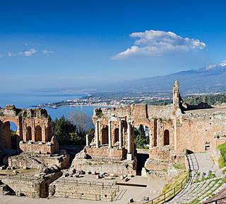 Taormina sicilian pearl Hotel