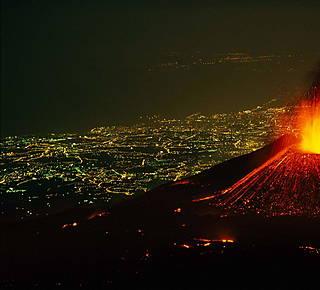Volcano Etna Hotel