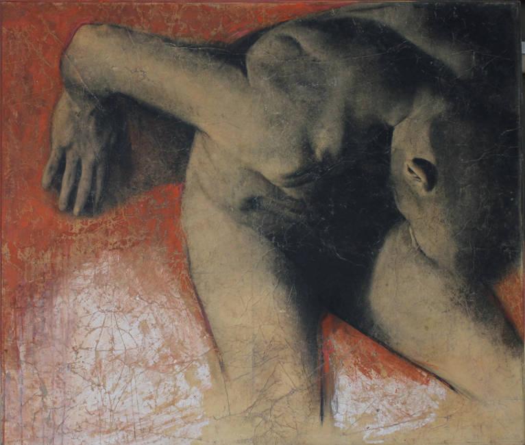 Figura maschile 4