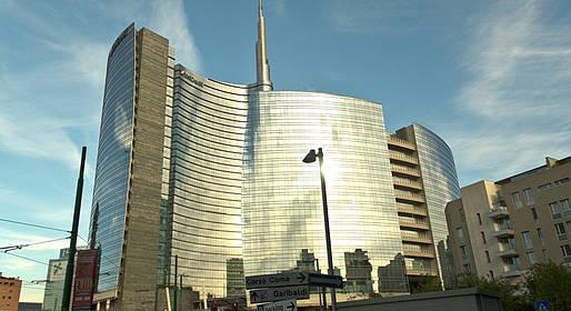 Milano sta crescendo… anche in verticale!